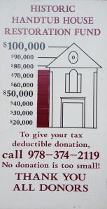 restore fund