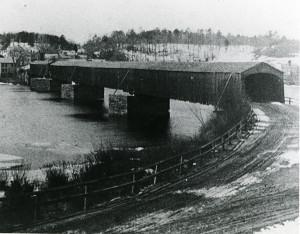 Bridge 1828-1873