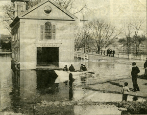 HTH flood Protector3