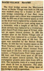 bridge article