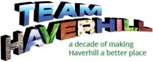team haverhill logo